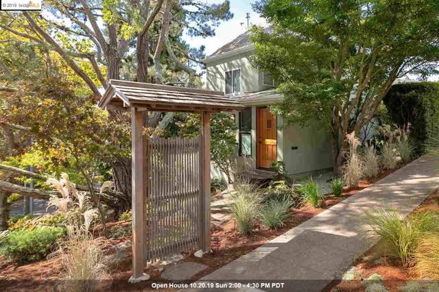 190 Stanford Ave, Kensington, CA 94708 (#EB40885163) :: Maxreal Cupertino