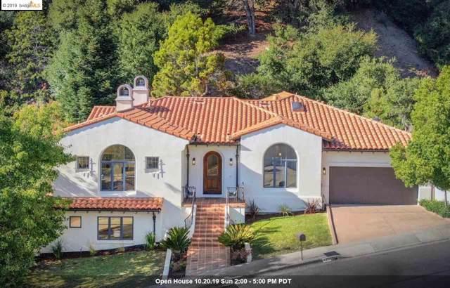 6211 Fairlane Dr, Oakland, CA 94611 (#EB40885195) :: Strock Real Estate