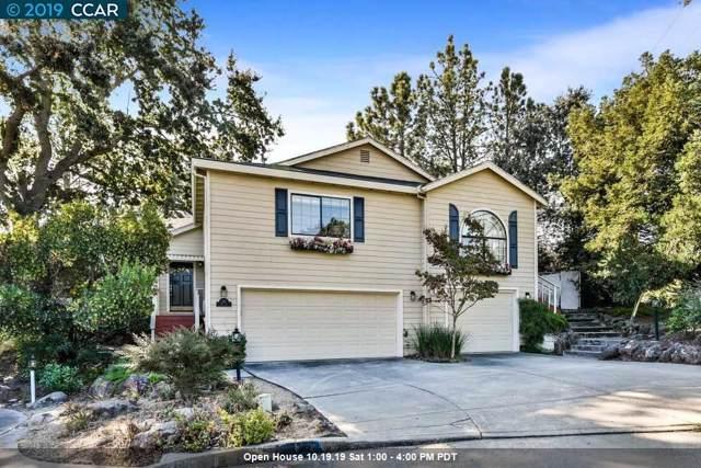 100 Purslane, Pleasant Hill, CA 94523 (#CC40885256) :: Maxreal Cupertino
