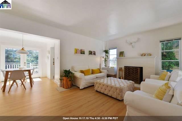 241 Capricorn Avenue, Oakland, CA 94111 (#MR40885407) :: Strock Real Estate