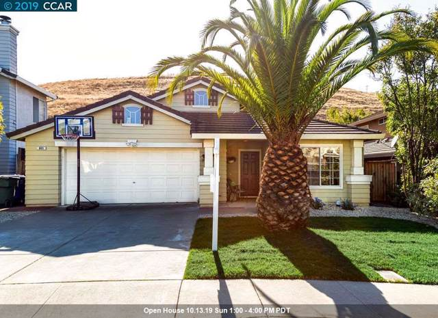 805 Caskey St, Bay Point, CA 94565 (#CC40885529) :: Keller Williams - The Rose Group
