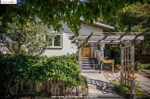2307 Mcgee Avenue, Berkeley, CA 94703 (#EB40885727) :: Maxreal Cupertino