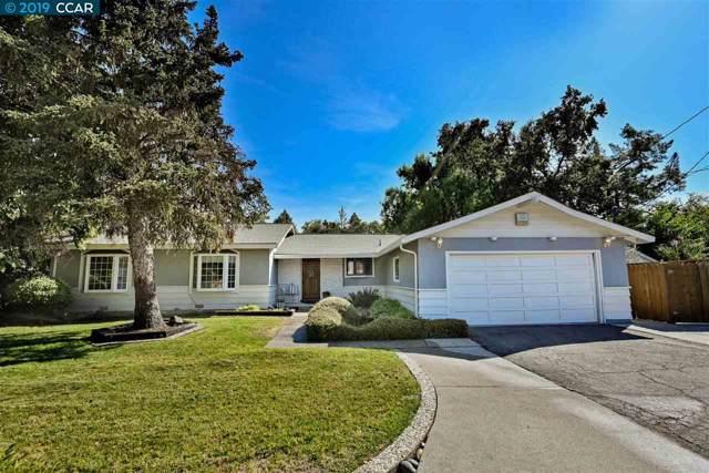2822 Miranda, Alamo, CA 94507 (#CC40885810) :: Strock Real Estate