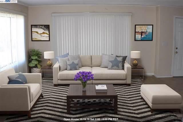 263 Sinai, PACHECO, CA 94553 (#BE40885856) :: Strock Real Estate
