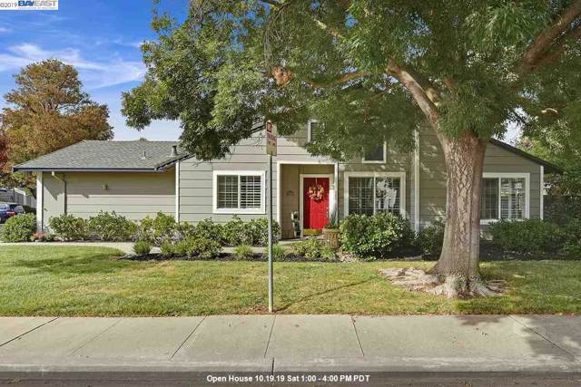 2048 Galloway Cmn, Livermore, CA 94551 (#BE40885873) :: Maxreal Cupertino