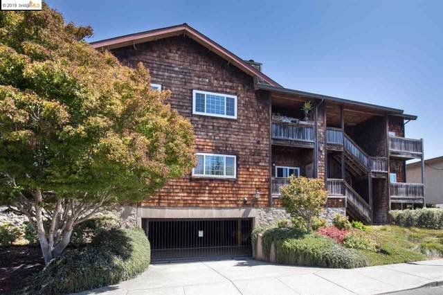 1708 Lexington Ave, El Cerrito, CA 94530 (#EB40886032) :: Strock Real Estate