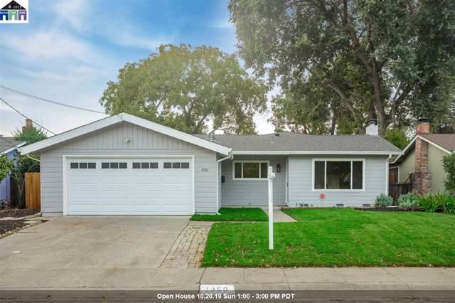 1350 Rae Anne Drive, Concord, CA 94520 (#MR40886092) :: Maxreal Cupertino