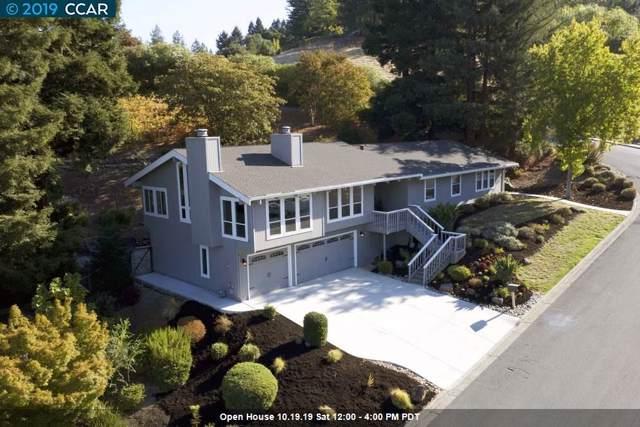 325 Merrilee Pl, Danville, CA 94526 (#CC40886104) :: Strock Real Estate