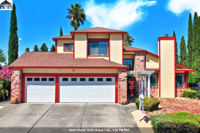 994 Linden Ave, Fairfield, CA 94533 (#MR40886238) :: Maxreal Cupertino