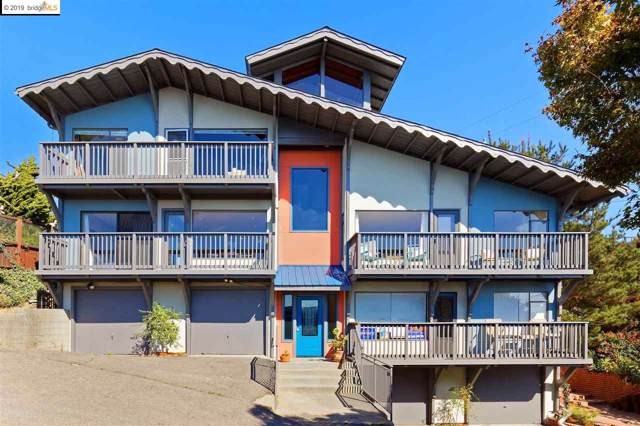 400 Marine St, Richmond, CA 94801 (#EB40886371) :: Strock Real Estate