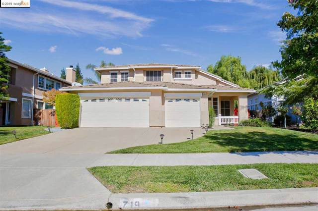 719 Thompsons, Brentwood, CA 94513 (#EB40886593) :: Strock Real Estate