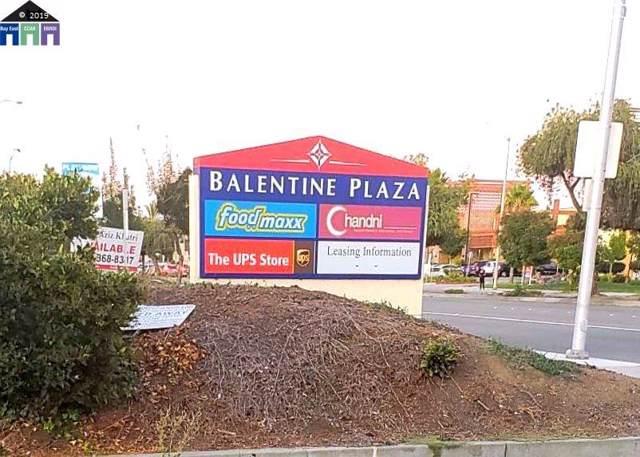 , Newark, CA 94560 (#MR40887048) :: Intero Real Estate