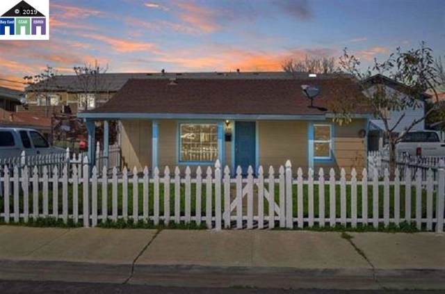 335 Elm St, Brentwood, CA 94513 (#MR40887155) :: The Gilmartin Group