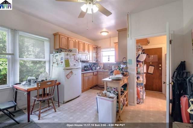 848 55Th St, Oakland, CA 94608 (#MR40887412) :: Strock Real Estate