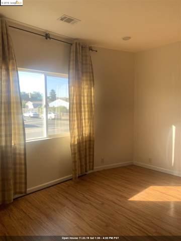 901 Florida, Richmond, CA 94804 (#EB40887957) :: Strock Real Estate
