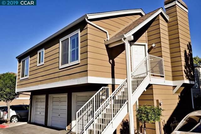 199 Village Pl, Martinez, CA 94553 (#CC40888014) :: The Realty Society