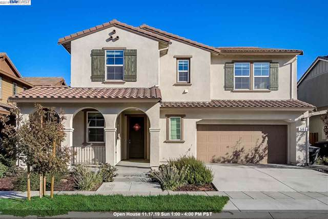 966 S Dutton Dr, Mountain House, CA 95391 (#BE40888106) :: Live Play Silicon Valley