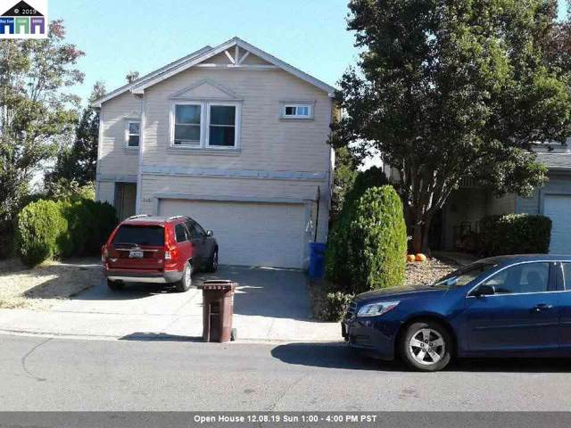 119 Bridgeview Ct., Crockett, CA 94525 (#MR40888121) :: Live Play Silicon Valley