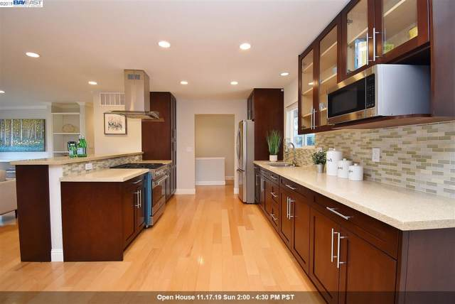 11040 Monan St, Oakland, CA 94605 (#BE40888155) :: Strock Real Estate
