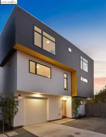 3235C Louise St, Oakland, CA 94608 (#EB40888211) :: Strock Real Estate