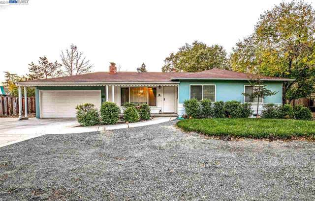 1639 Green Valley, Danville, CA 94526 (#BE40888221) :: The Sean Cooper Real Estate Group