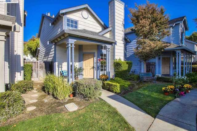 39736 Potrero Dr, Newark, CA 94560 (#BE40888417) :: Strock Real Estate