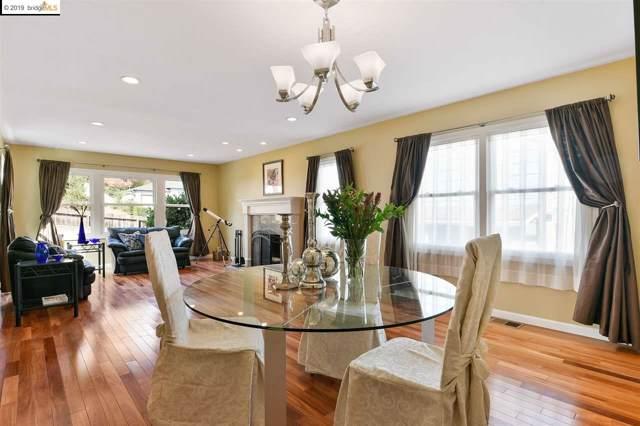 3722 Keller Ave, Oakland, CA 94605 (#EB40888491) :: Strock Real Estate