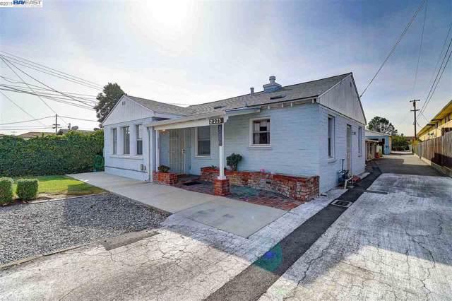 21233 Garden Ave, Hayward, CA 94541 (#BE40888584) :: The Gilmartin Group