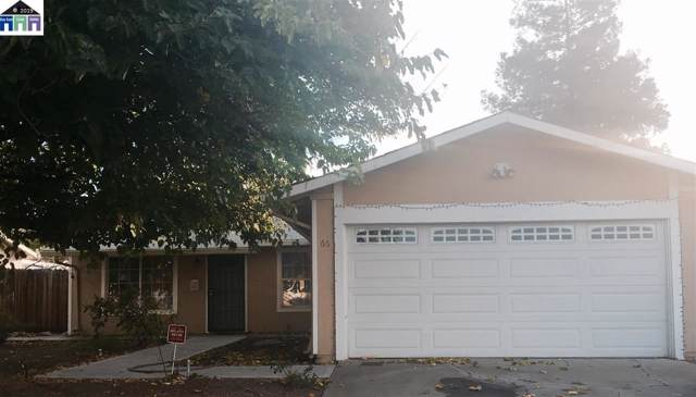 66 Arlington Dr., Pittsburg, CA 94565 (#MR40888606) :: The Realty Society