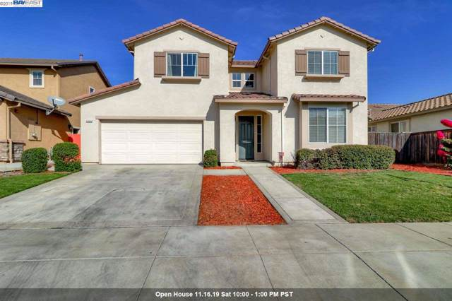 1513 Daisy Dr, Patterson, CA 95363 (#BE40888636) :: Strock Real Estate