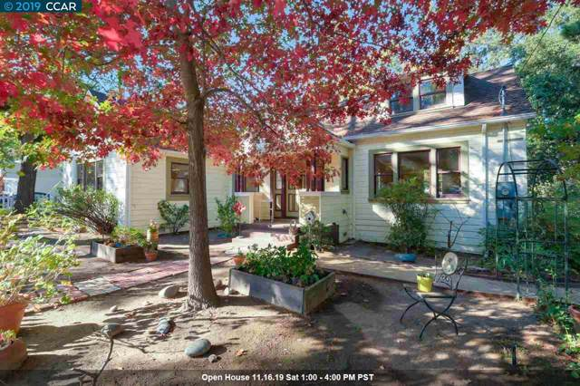 3568 Brook St, Lafayette, CA 94549 (#CC40888657) :: The Realty Society