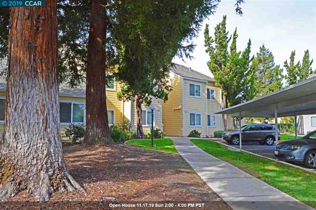 2757 Winding Ln, Antioch, CA 94531 (#CC40888732) :: The Gilmartin Group