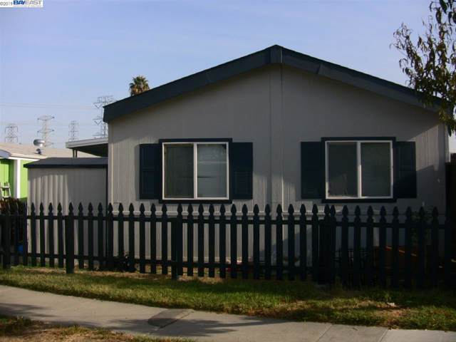 63 Delta Ter, Fremont, CA 94538 (#BE40888754) :: The Sean Cooper Real Estate Group