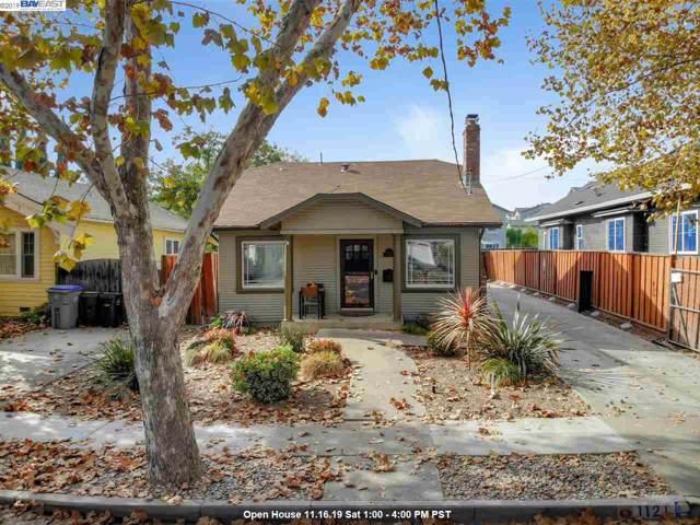 1121 Clark St, San Jose, CA 95125 (#BE40888786) :: The Gilmartin Group
