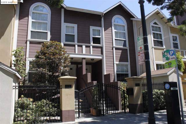 568 9Th St, Oakland, CA 94607 (#EB40888794) :: The Kulda Real Estate Group