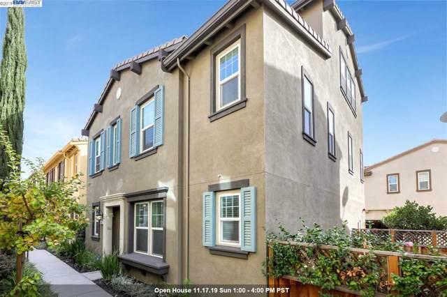 3025 Vittoria Loop, Dublin, CA 94568 (#BE40888874) :: Strock Real Estate