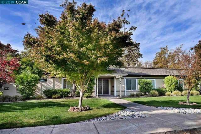 1149 Skycrest Drive, Walnut Creek, CA 94595 (#CC40888963) :: Live Play Silicon Valley