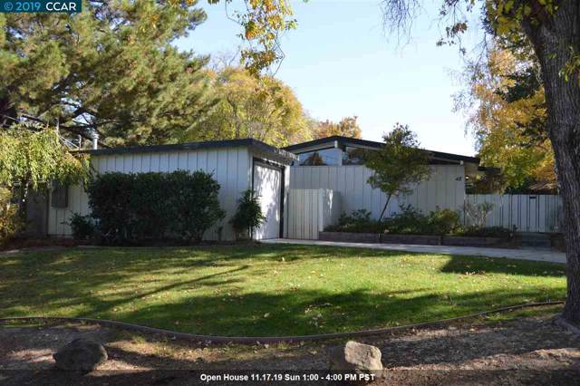 48 Valla Ct, Walnut Creek, CA 94597 (#CC40888965) :: Live Play Silicon Valley