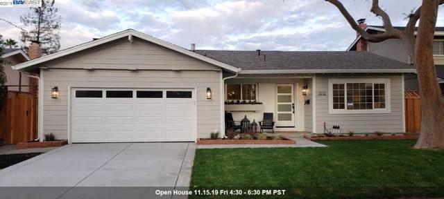 1512 Padres Ct, San Jose, CA 95125 (#BE40888995) :: The Gilmartin Group