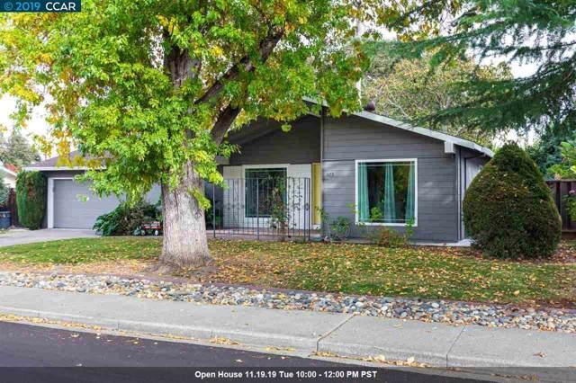 1173 Las Juntas Way, Walnut Creek, CA 94597 (#CC40889008) :: The Goss Real Estate Group, Keller Williams Bay Area Estates