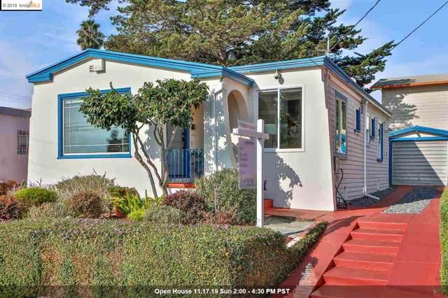 3307 Pierson St, Oakland, CA 94619 (#EB40889064) :: The Gilmartin Group