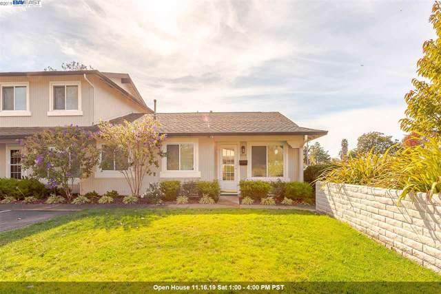 6224 Cedar Blvd, Newark, CA 94560 (#BE40889103) :: Intero Real Estate