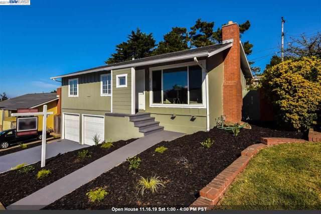 3970 Coronado Way, San Bruno, CA 94066 (#BE40889109) :: The Realty Society
