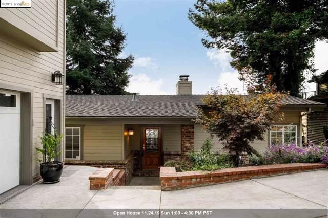 6020 Skyline Blvd, Oakland, CA 94611 (#EB40889138) :: RE/MAX Real Estate Services
