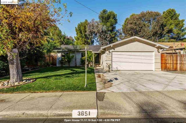3651 Montreal Cir, Concord, CA 94520 (#EB40889145) :: Intero Real Estate