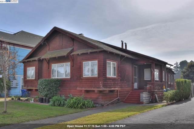 2032 Encinal Ave, Alameda, CA 94501 (#BE40889148) :: Strock Real Estate
