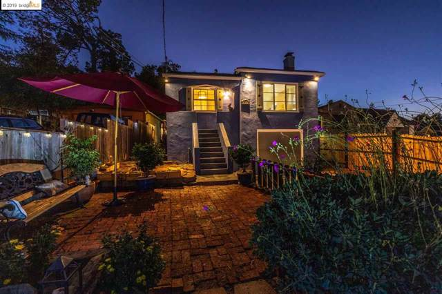 6927 Sunkist Dr, Oakland, CA 94605 (#EB40889188) :: The Sean Cooper Real Estate Group