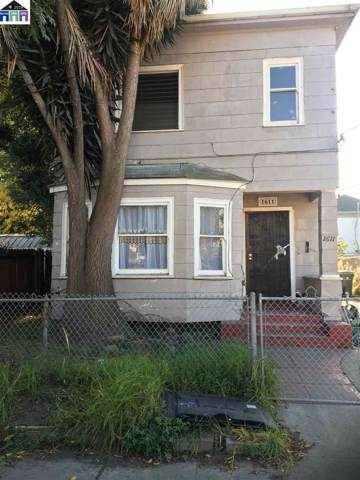 1611 E 15th St., Oakland, CA 94606 (#MR40889260) :: Live Play Silicon Valley