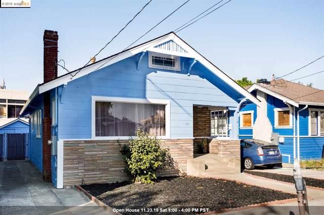 24 Dutton Ave, San Leandro, CA 94577 (#EB40889317) :: Brett Jennings Real Estate Experts