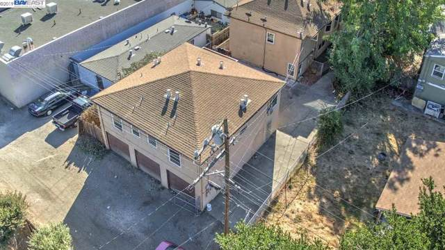 2026 Florida St, Vallejo, CA 94590 (#BE40889328) :: The Sean Cooper Real Estate Group